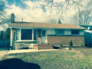 72 Jacobson Avenue - Student Rental - Available May 2018