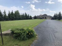 LC Lawn Care - Property Maintenance