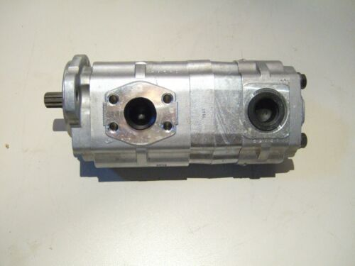 Caterpillar Tandem Hydraulic pump 096-9364, new genuine Cat