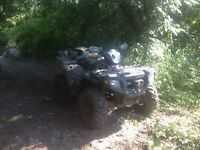 Looking for atv riders