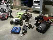 Rc drift car, buggy and race St Marys Penrith Area Preview