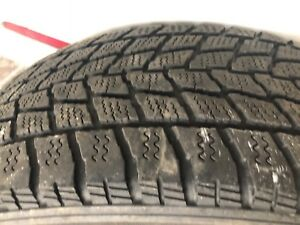 195/65R15 TOYO winter tire only one 1