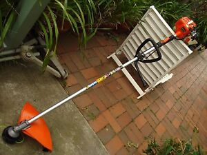 ECHO BRUSH CUTTER Avondale Heights Moonee Valley Preview