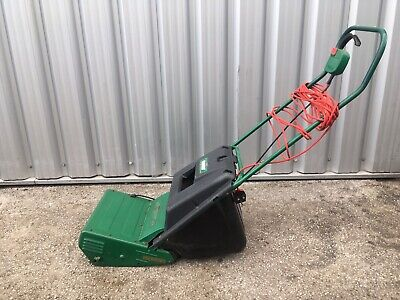 Qualcast Electric Lawnraker  RE30