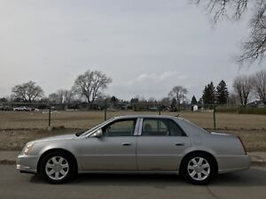 2006 Cadillac DTS Deville V8 4.6L Northstar Cuir Toit Ouvrant