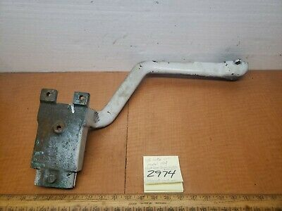 Southbend Lathe 11 Model 184 Drum Switch Mount Arm