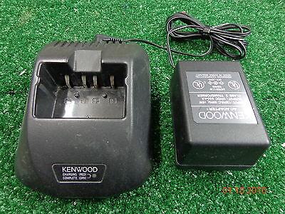 Kenwood KSC-16 KSC16 Radio RAPID Charger TK260/360/370 TK2100 TK2100K2 TK3100 , used for sale  Phoenix