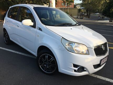 2009 HOLDEN BARINA, 5 DOOR HATCH, LOW KM, 5 MONTH REGO!!