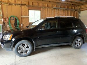 2008 Pontiac Torrent For Sale