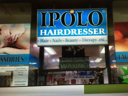 IPOLO HAIR SALON Springvale Greater Dandenong Preview