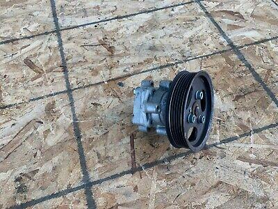 BENTLEY CONTINENTAL GT (05-09) POWER STEERING OIL PUMP OEM 3W0422154D