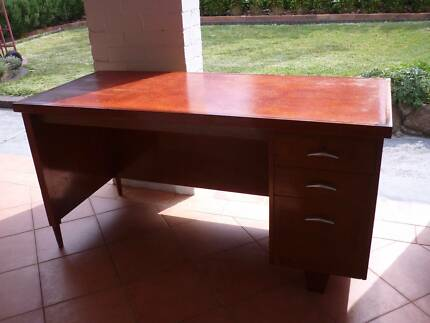 Free Desks 3 available please pickup ASAP Strathfield Strathfield Area Preview