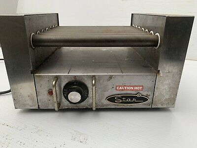 Star 12-s Hot Dog Roller Grill