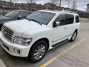 Infinity QX56 2010 for sale
