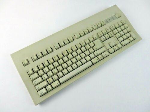 Adesso ADB Keyboard Macintosh Clone Clicky White Alps