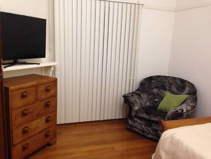 Chatswood - Large fully furnished own room inc bills