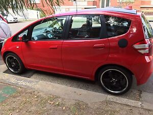 Honda Jazz 2008 Auto Willoughby Willoughby Area Preview