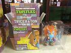 Kidrobot Teenage Mutant Ninja Turtles Action Figures