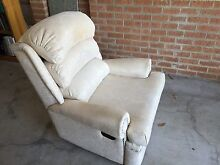 Reclining Arm Chair Woy Woy Gosford Area Preview