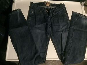 $5 Women's Blue denim jeans