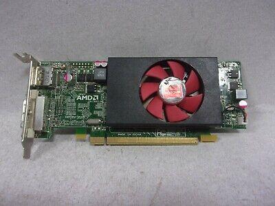 Dell AMD Radeon HD 8490 1GB DVI DisplayPort 0DMHJ0 Low Profile Video Card