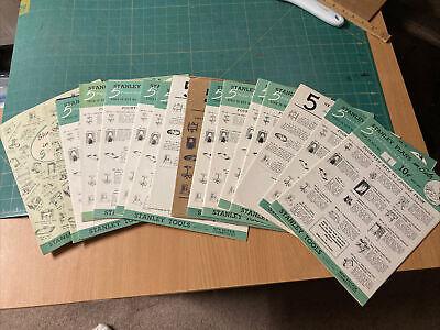 Vgt Stanley woodworking indoor/outdoor project plans: 16 Sets-80 Plans