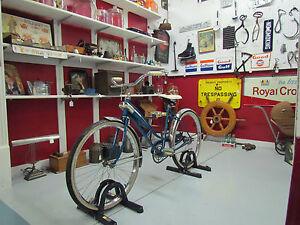 Retro Circa 1950 60 039 S Western Flyer Ladies Bicycle
