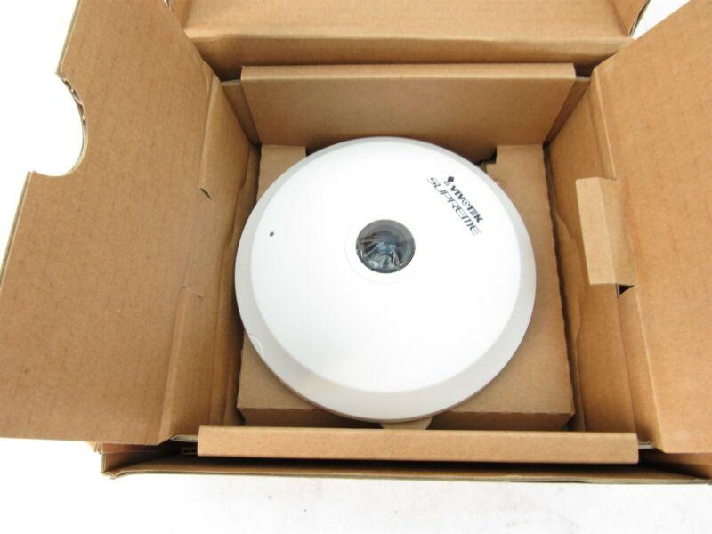 Vivotek FE8174 IP Network 5MP CMOS Security Surveillance Camera