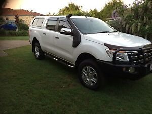Ford Ranger Px XLT Sippy Downs Maroochydore Area Preview