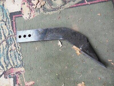 Box Blade Shank Ripper Tooth Teeth Scraper