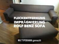 Wir reinigen Luxus Sofas von BoConcept, Rolf Benz, Vitra, Knoll.. Berlin - Prenzlauer Berg Vorschau