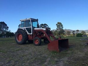 Case 1490 loader tractor Gloucester Gloucester Area Preview
