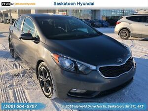 2014 Kia Forte 2.0L SX PST Paid - Navigation - Back Up Camera