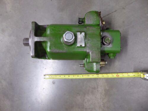AH128575 John Deere Hydraulic Pump