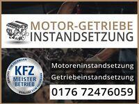 Audi A3 2,0 TFSI DJHA 228 kW 310PS Motorüberholung Instandsetzung Nordrhein-Westfalen - Löhne Vorschau