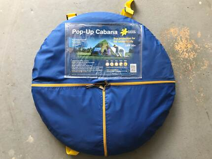 Cancer Council brand pop-Up Cabana & cancer council cabana | Gumtree Australia Free Local Classifieds