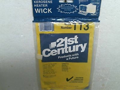 21st Century Kerosene Heater Replacement Wick 113