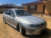 Holden commodore vy ss automatic Northgate Port Adelaide Area Preview