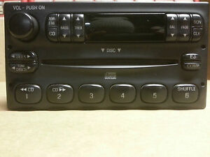 Car Stereo For  Ford Ranger