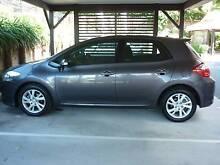 2011 Toyota Corolla Ascent Sport Clifton Beach Cairns City Preview