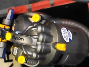 Dyson DC08 ,bagless vacuum cleaner Geelong Geelong City Preview