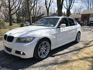 2009 BMW 335i Manual M Package xDrive Stage 2+ MHD