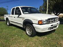 2000 Ford Courier Space cab Mayfield West Newcastle Area Preview