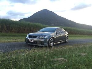 2011 Holden Commodore Sedan Cairns Cairns City Preview