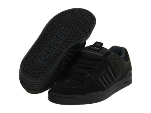 GLOBE Skateboard Shoes Fusion Black/Night