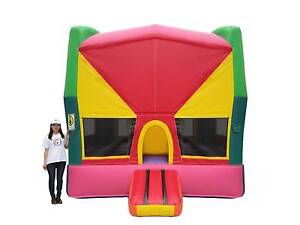Bounce house for hire Dakabin Pine Rivers Area Preview