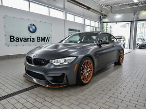 2018 BMW M4 GTS 1 OF 700 MADE!