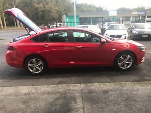 2018 HOLDEN COMMODORE ZB LT AUTOMATIC LIFTBACK Long Jetty Wyong Area Preview