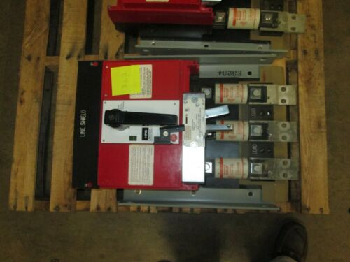 Thpr3608 General Electric Hpc Switch Used E-ok