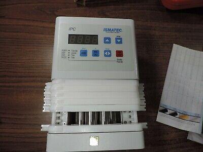 Ismatec Ism936c Low-speed Digital Peristaltic Pump 8 Channel